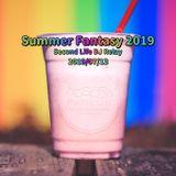 Summer Fantasy 2019 DJ Event 2019/07/13 by Sei Darkfire