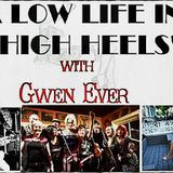 A Low Life in High Heels - 08 March 2017