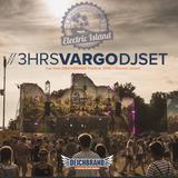 3 hrs. VARGO DJ Set live from DEICHBRAND Festival 2016