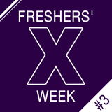 FRESHERS' WEEK on Xpress Radio - EPISODE #3 - The Hardcore Show With Ned Stone