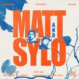 Matt + Sylo LIVE @ Liaison Room (11-2019)