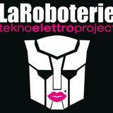 LaRoboterie ● Materiali Resistenti ● Mixtape 4
