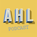 AHL Podcast 21 - Fanomenal