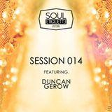 Soulettiquette Guest Mix