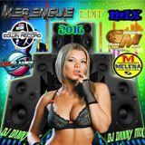 Merengue Edit Mix 2016