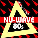 NU-Wave - Synth Pop Remix # 003 ( Inspired by Limelight ATL & Early MTV ) (NEW MIX for 2019 )