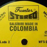 ¡QVLMixtape! #8: Salsíbiri made in Colombia