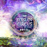 Elysian Circus 2015 Mix