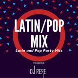 Latin/Pop Mix