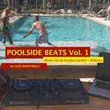Poolside Beats Vol. 1 - @ Paradiso Garden - Mallorca