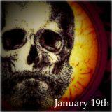 Hard Rock Hell Radio - Atom Heart Mutha - 19th January 2018