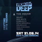 2014-06-21 Stan Grewzell @ From the Deep - Drifting into Techno