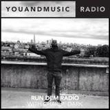 Charlie Dark - You And Music Radio Weekender