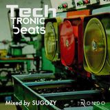 TechTronic Beats mixed by Suggzy