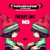 Freaky like me by DJ Twofourtyfour