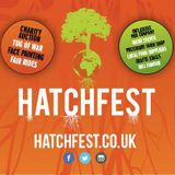 Hatchfest Festival 17th September 2016