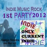 1st Only Current Indie Party 2012 - Juanjo Sendra