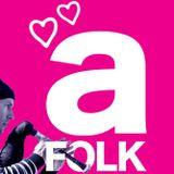 Sesión ElectroFolk en el festival Aitzina Folk en Vitoria-Gasteiz