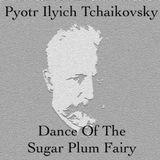 112613 HaPpY HoUr Mix- Dance of the Sugar Plum Fairy!