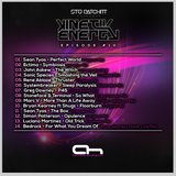 Stu Patchitt - Kinetik Energy EP 10 - MAY AHFM