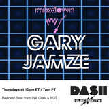 Mixdown with Gary Jamze March 30 2017