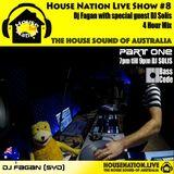 House Nation Live Solis vs Fagan 01_09_18 part one