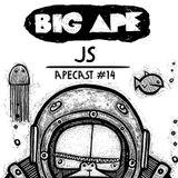 Big Ape - Apecast 014 - JS
