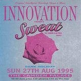 Kemistry & Storm Innovation 'Sweat' 27th August 1995