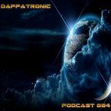 Dappatronic podcast 004