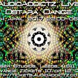Lorraine Psilocybe Tribe promo mix for AudioAddictz Ostara dance 15th April 2017