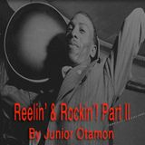 Rhythm & Blues, 50's Black Rock & Roll, 60's & Soul Pt. 2