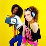 DJ NEGATIVE - MODERN 80'S MIX 2013!!! (MERRY CHRISTMAS II)