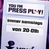 DJ Libster - You FM Press Play 1710
