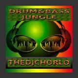 TheDjChorlo Sesion - Drum&Bass Reggae Vol.2