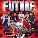 2014.05.12 FUTURE @ R Lounge Early Time Short LiveMix By DJ SHINGEN