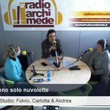 """64 - """"I nerd salveranno il mondo"""" con Carlotta/Andrea"""