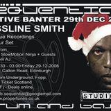 "Special Ed live @ SEQUENTIAL, Edinburgh feat Simon ""Bassline"" Smith (2006)"