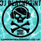 Deep house and tech house live set on londonpirateradio 3/10/17