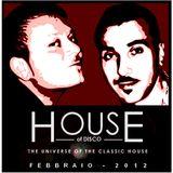 House of Disco_Vol.2 (Feb 2012)