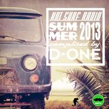 Hot Surf Radio (Compiled by D-One)