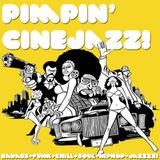 Pimpin' CineJazz! Vol. 1