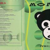 Monkey CD Vol 2-'Jungle Juice' [Disc 2]-Mixed by Dj Jason D'Costa (year 2000)