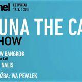 LTC Show @ club/bar Tunel (Rijeka, Croatia) w/ Sven Nalis (14.03.2013)
