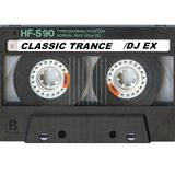 Trance Classic in the Mix - DJ Ex (17-09-2016) Wrocław