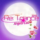 Ricc Albright & Angel Falls @ ReTrance 2018 Angels Call