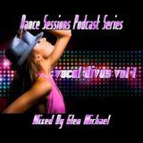 Dance Sessions Podcast Series: Vocal Divas Vol.1