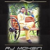 Rj Mohsin On Air RMX Radio With Poetry  28-1-2016
