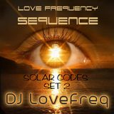 Love Frequency Sequence :: Solar Codes // Set 2