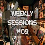 Weekly Sessions #09 (Week 35th-36th)