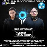 Kueymo & Sushiboy KFM Podcast Ep 58